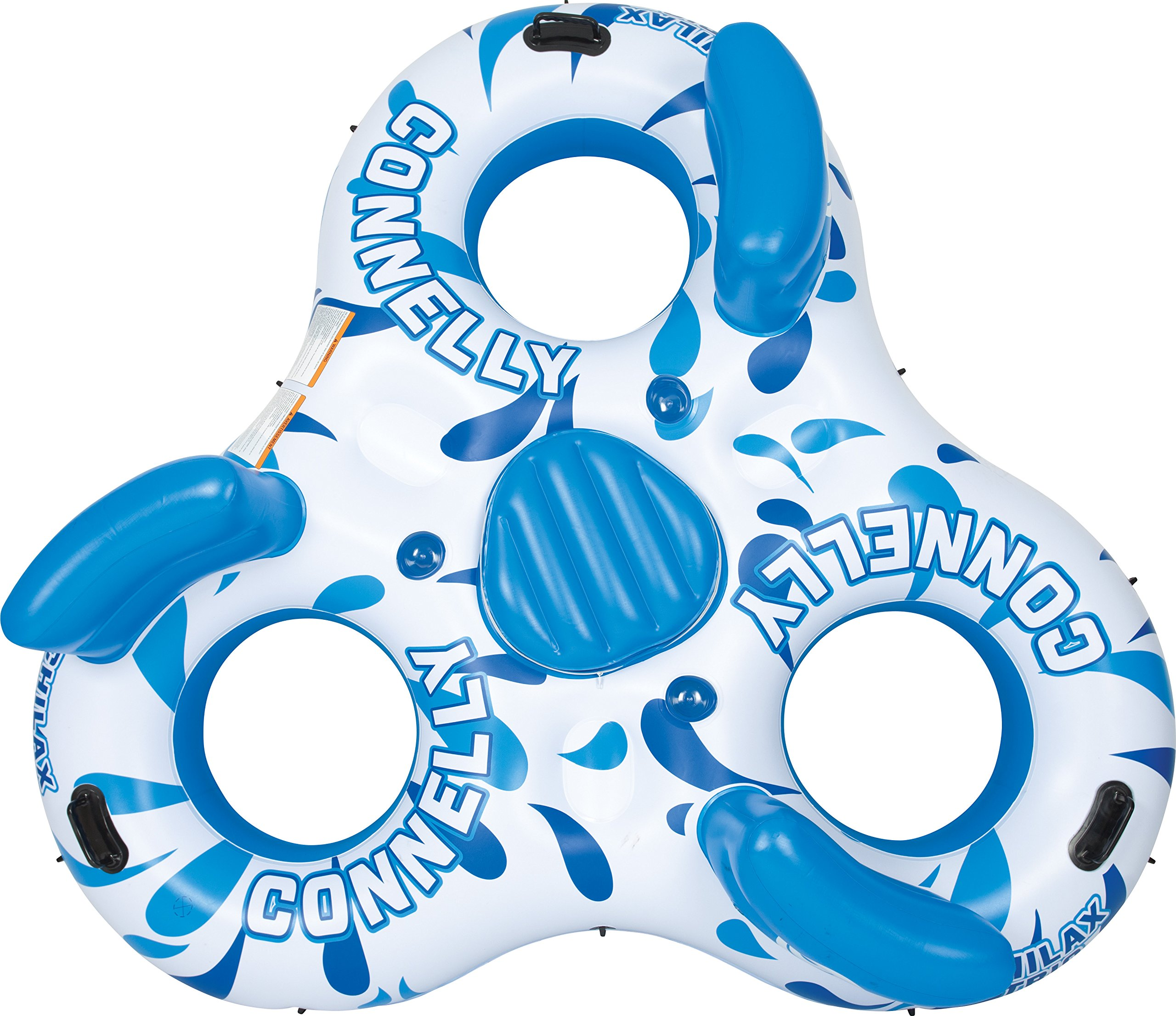 CWB Connelly Chillax Trio Inflatable Raft by CWB (Image #1)