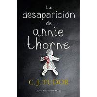 La Desaparición de Annie Thorne / The Hiding Place