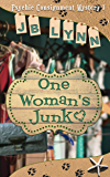 One Woman's Junk (Psychic Consignment Mystery Book 1)
