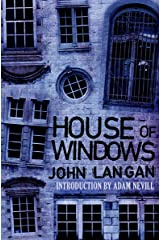 House of Windows Kindle Edition