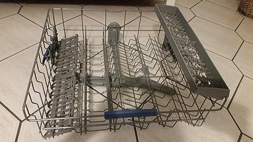 Daniplus cesta inferior y superior para lavavajillas, para Siemens Bosch 770441 sustituye 479194 / inferior 680997 y cesta 668270 - nr.: 712900, ...