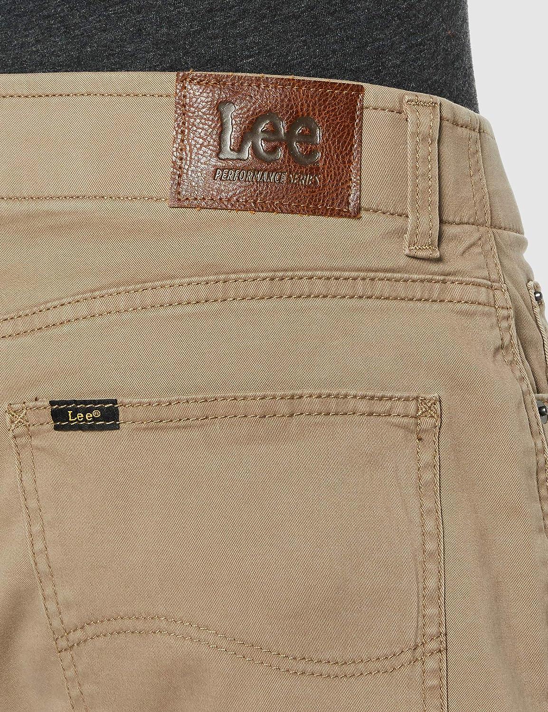 Lee Mens Extreme Motion Skinny Jeans