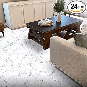 Black Moroccan Mosaic /& Tile House Hex PCT03-01 Ceramic Floor//Wall Tile