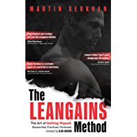 The Leangains Method: The Art of Getting Ripped. Researched, Practiced, Perfected.