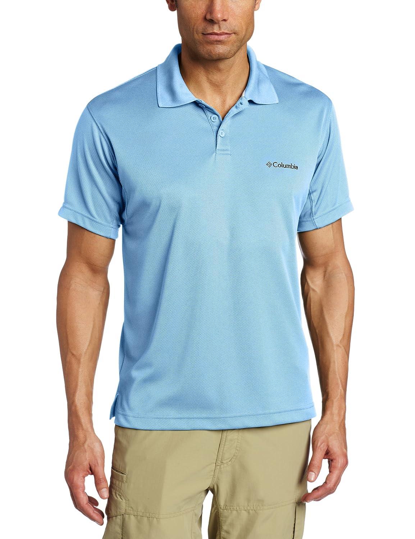 fc07fe66b Columbia Men's Big New Utilizer Polo at Amazon Men's Clothing store: