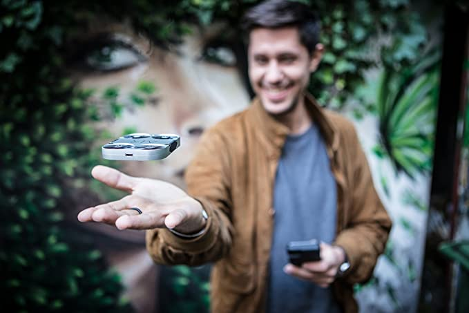 AirSelfie ASO1 AirSelfie Pocket Size Selfie Drone Camera 2