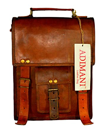 Amazon.com: Adimani Single Shoulder Satchel Bags/Crossbody ...