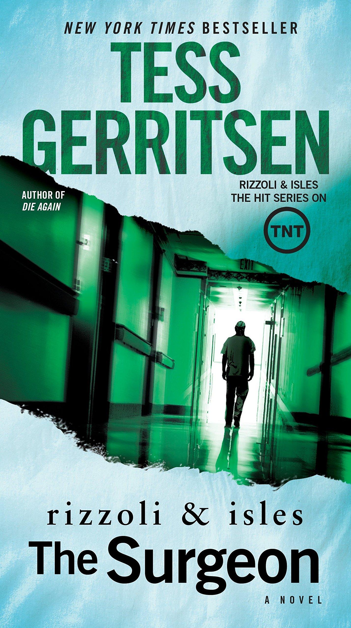 The Surgeon: A Rizzoli & Isles Novel ebook