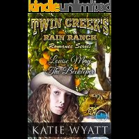 Louise May The Beekeeper (Twin Creek's Rain Ranch Romance Series Book 7)