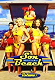 Son of the Beach: Volume 1 (Bilingual)
