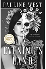 Evening's Land: A Gothic Thriller Kindle Edition