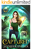 Captured (Gem Creek Bears Book 2)