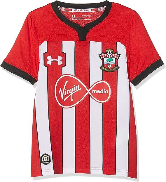 Under Armour Kids 191480586402 Southampton FC - Camiseta réplica ...