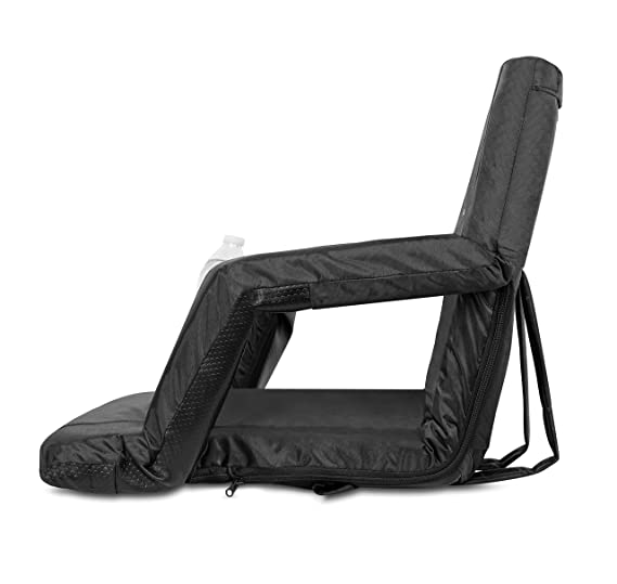 Amazon.com: Stadium Boss Silla reclinable para gradas ...