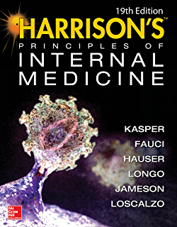Sabiston textbook of surgery e book kindle edition by courtney m harrisons principles of internal medicine 19e vol1 vol2 fandeluxe Choice Image