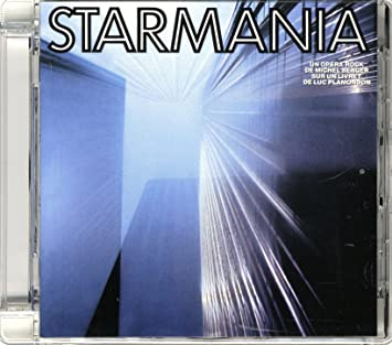ALBUM STARMANIA 1978 TÉLÉCHARGER