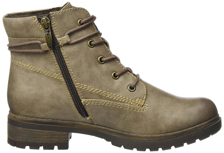 Tamaris Damen (Cigar) 25117 Combat Boots Braun (Cigar) Damen 277dde