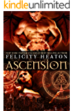 Ascension: A Paranormal Romance Novel
