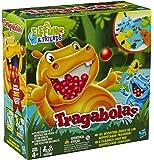 Elefun & Friends 989368000–Hungry hippos Multicolore