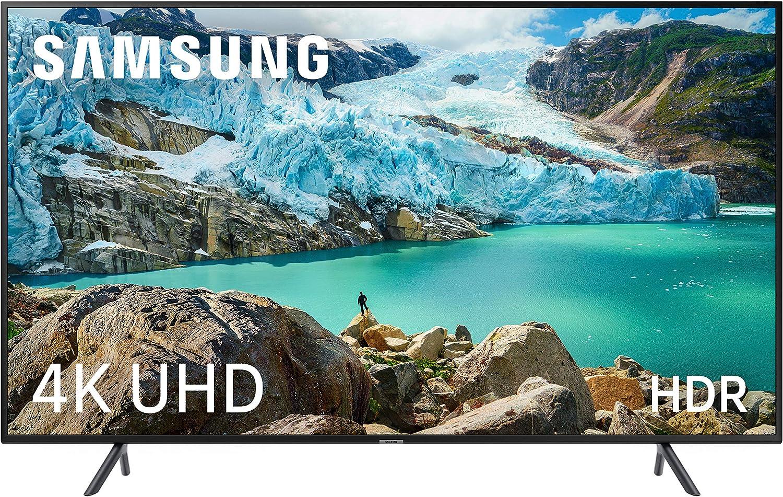 Samsung UE43RU7105 - Smart TV 2019 de 43
