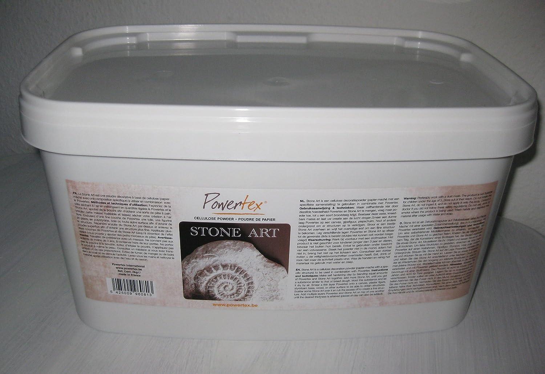 Powertex Stoneart 250 G
