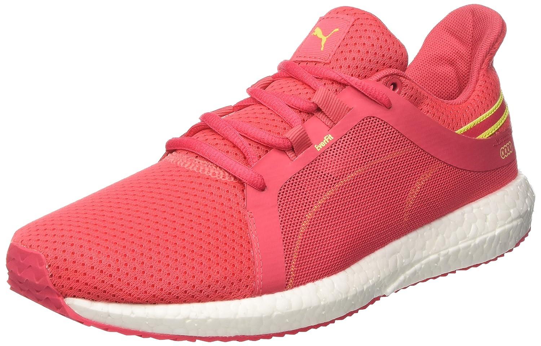 Puma Mega Nrgy Turbo 2 Wns, Zapatillas de Cross para Mujer 42.5 EU|Rosa (Paradise Pink-lemon Tonic)