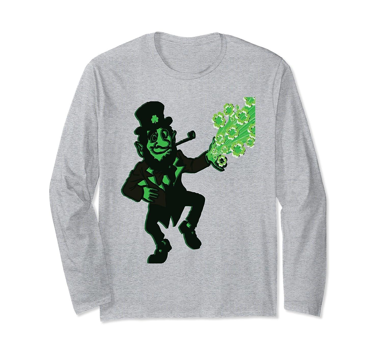 Dancing Leprechaun Dance St Patrick