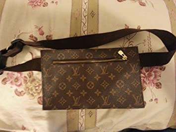 Amazon.com   Louis Vuitton Monogram belt bag   fanny pack   Other Products    Everything Else 12ef8fc412210