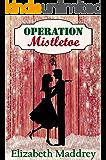 Operation Mistletoe (Operation Romance Book 1)