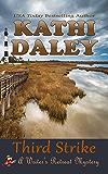 Third Strike (A Writers Retreat Southern Seashore Mystery Book 3)