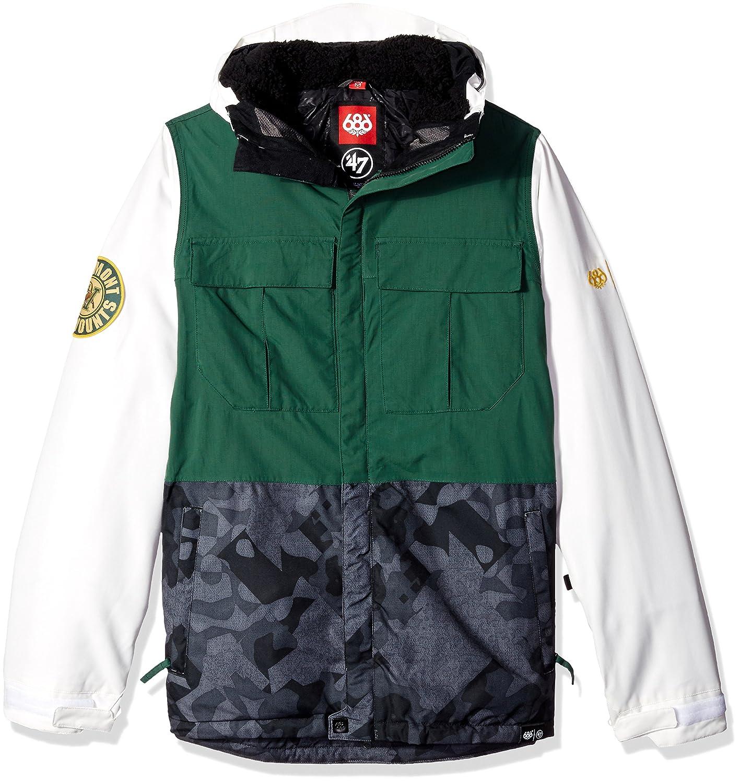 XLarge NCAA Men's Victory Insulated Jacket