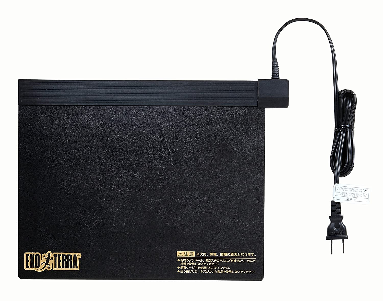 ジェックス レプタイルヒートM 幅30.5cm×奥行24cm 60cmケージ用
