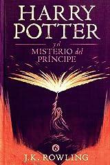 Harry Potter y el misterio del príncipe Edición Kindle