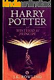 Harry Potter y el misterio del príncipe (Spanish Edition)