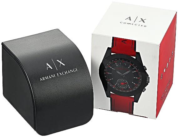 Reloj Armani Exchange - Hombre AXT1005: Amazon.es: Relojes