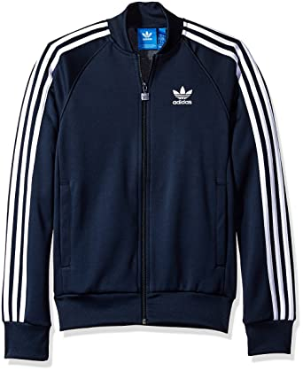 adidas superstar jacke
