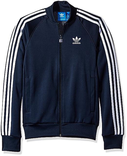 666797a52a5b Adidas Men s Superstar Track Top  ADIDAS  Amazon.ca  Clothing ...