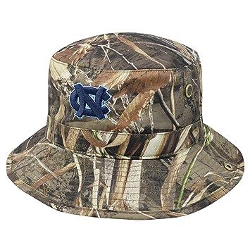 online store b0f85 3f802 North Carolina Tarheels NCAA TOW  quot Boonie Max quot  RealTree Camo  Bucket Hat