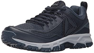 Amazoncom Reebok Mens Ridgerider Trail 20 Running Shoe Trail
