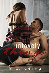 Unlovely Things (Love By Design Book 2)