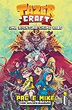 TazerCraft: Uma Aventura Chume Labs
