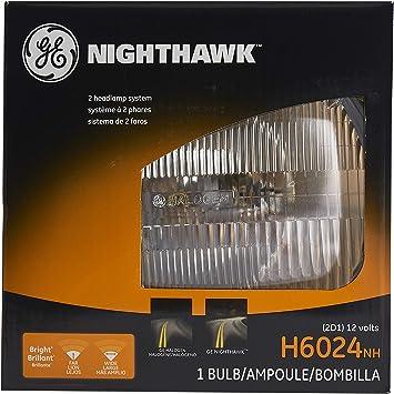 GE H6024 Halogen Sealed Beam Headlight Last One Left!!!