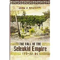 Fall of Seleukid Empire 187-75 BC