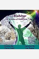 Spellslinger: Witches of Galdorheim Audible Audiobook
