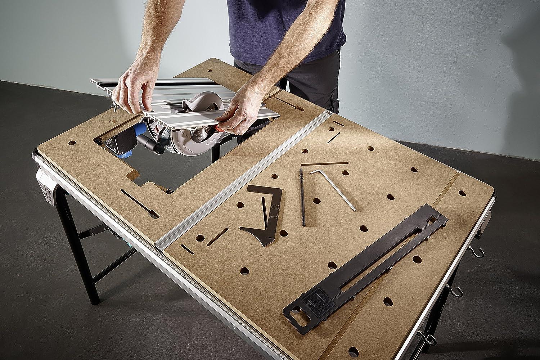 Banco Da Lavoro Wolfcraft Prezzo : Wolfcraft 6916000 riving knife for master cut 2500 fino a max