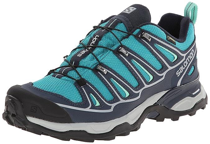 Salomon L37159200, Zapatillas de Senderismo para Mujer: Salomon: Amazon.es: Zapatos y complementos