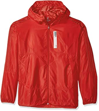 7a04d053a47e Amazon.com  adidas Originals Men s NMD Windbreaker  Clothing