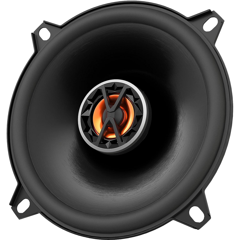 Koaxialer Stereo Auto-Lautsprecher 1 Paar 130mm JBL Club 5020 5-1//4 - Schwarz