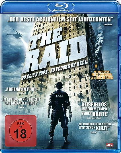 Amazon com: The Raid: Movies & TV