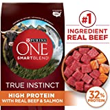 Purina ONE Natural, High Protein Dry Dog
